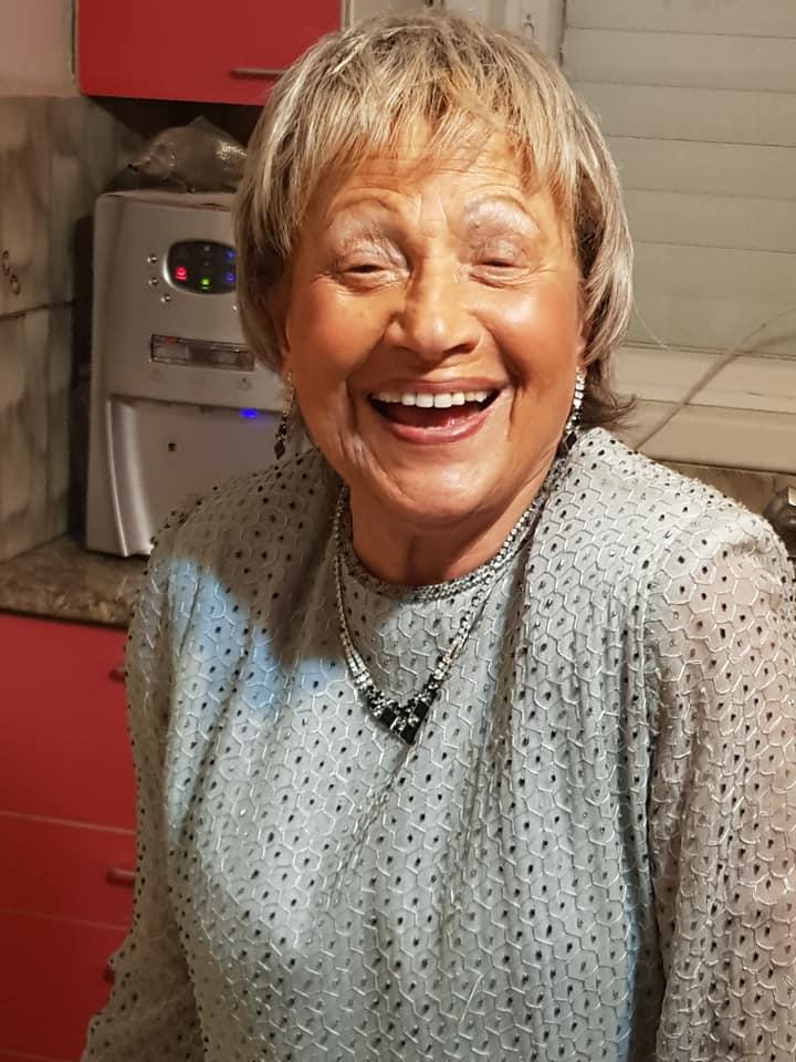 Женя Файерман- певица Легенда!