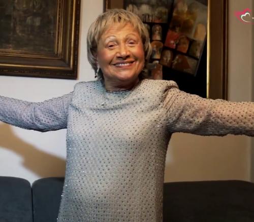Женя Файерман|Блуждающая звезда|Зеркало души